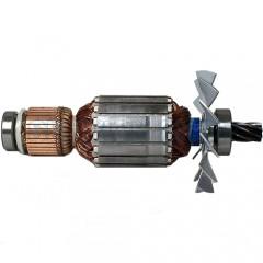 Μπομπίνα ροτορας εργαλείου MAKITA HM1303 - 516703-1 516704-9