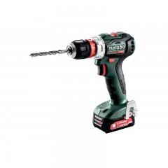 Metabo PowerMaxx BS 12 BL Q Δραπανοκατσάβιδο Μπαταρίας 12V [max] [10.8V nominal] 6.01039.50