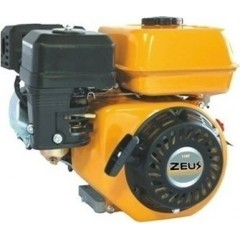 Βενζινοκινητήρας ZEUS GE 13 E 9.6HP