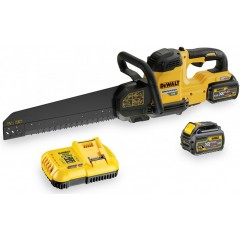 DEWALT DCS396T2 54V 295mm Alligator ΠΡΙΟΝΙ
