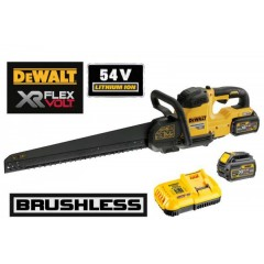 DEWALT DCS397T2 54V 430mm Alligator ΠΡΙΟΝΙ