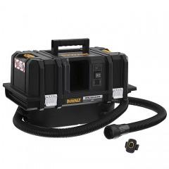 Dewalt DCV586MT2-QW εξαγωγέας σκόνης Flexvolt 54V με 2 μπαταρίες 6.0Ah και φορτιστή