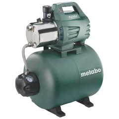 Metabo HWW 6000/50 Inox αντλία οικιακής ύδρευσης [6.00976.00.xx]