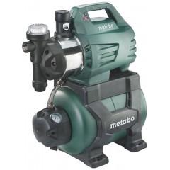 Metabo HWWI 4500/25 Inox αντλία οικιακής ύδρευσης [6.00974.00.xx]