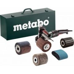 Metabo Σατινιέρα 1700W SE 17-200 RT Set [6.02259.50]