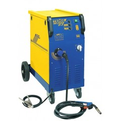 MIG GYS TriMig 205-4  AC Ηλεκτροκόλληση σύρματος