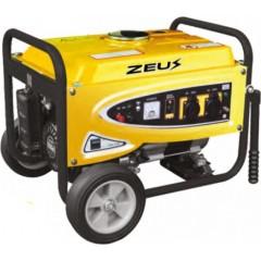 ZEUS GS 035090M Βενζινοκίνητη Γεννήτρια