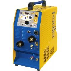Ηλεκτροκόλληση Παλμική GYS TIG 208 DC/AC HF