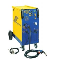 Ηλεκτροκόλληση σύρματος MIG GYS TriMig 255-4  AC