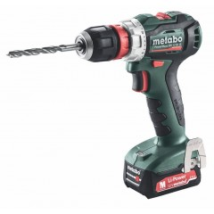 Metabo PowerMaxx BS 12 BL Q Δραπανοκατσάβιδο Μπαταρίας 12V [max] [10.8V nominal] 6.01039.80