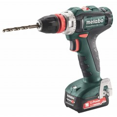 Metabo PowerMaxx BS 12 Q Δραπανοκατσάβιδο Μπαταρίας 12V [max] [10.8V nominal] 6.01037.50