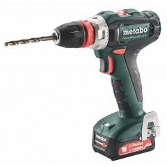 Metabo PowerMaxx BS 12 Q Δραπανοκατσάβιδο Μπαταρίας 12V [max] [10.8V nominal] 6.01037.80