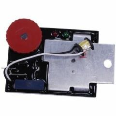 Ηλεκτρονικός ελεγκτής εργαλείου MAKITA HM0860C - 631554-2