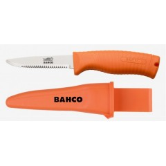 BAHCO 1446-FLOAT Μαχαίρι που επιπλέει καταδύσεων , ψαρέματος , διάσωσης