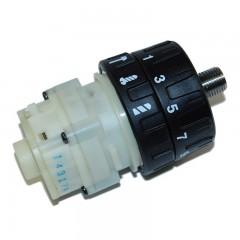 Σασμάν - κιβώτιο ταχυτητων εργαλείου MAKITA DHP459 BHP459 126179-0