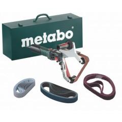 Metabo RBE 15-180 Set Ηλεκτρικός Λειαντήρας Σωλήνων [6.02243.50]