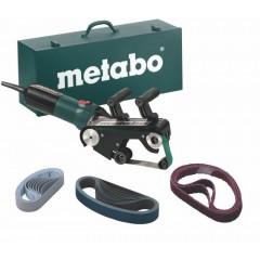 Metabo RBE 9-60 Set Ηλεκτρικός Λειαντήρας Σωλήνων 900 Watt [6.02183.51]