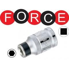 FORCE θηλυκός adaptor 81022