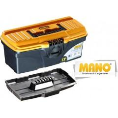 """MANO Classic 13"""" (32cm) Εργαλειοθήκη Πλαστική 4573513"""