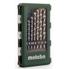 Metabo 6.26706 Σέτ Διαμαντοτρύπανα μπετού 8 τεμαχίων