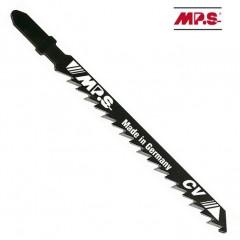 MPS 3104 σετ 5 λάμες σέγας Profi CV με τροχισμένη οδόντωση 403104