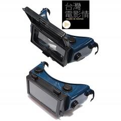 SNCM Γυαλιά προστασίας WG 209 για ηλεκτροκόλληση με αναδιπλούμενο τζάμι