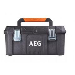 AEG 21TB Εργαλειοθήκη 21.5 λίτρων από  Πολυπροπυλένιο