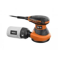 AEG EX 125 ES Έκκεντρο Τριβείο Χούφτας Ηλεκτρονικό 125mm