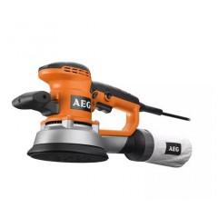 AEG EX 150 ES έκκεντρο Τριβείο Ηλεκτρονικό 150mm