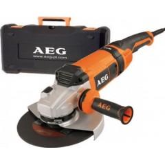 AEG WS 24-230 GEV Γωνιακός τροχός 2200W  230mm