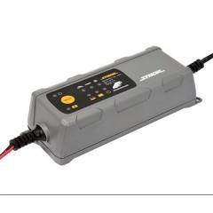 STHOR 82555 Φορτιστής Συντηρητής μπαταριών οχημάτων 6V 12V