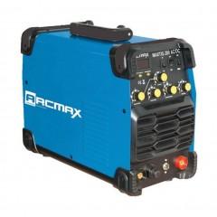 Arcmax Max Tig200 AC/DC  Ηλεκτροκόλληση  INVERTER Για Ηλεκτρόδια & TIG