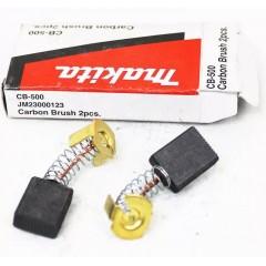 Καρβουνάκια εργαλείου MAKITA MLS100 - CB-500 - JM23000123
