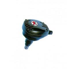 KING 90133 Καρφωτικό αέρα για πρόκα με κεφάλι μέχρι 10,7mm