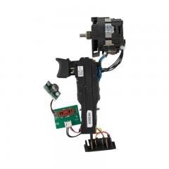 Μοτέρ-ελεκτής-διακόπτης 18V εργαλείου DEWALT  DCD796 N438606