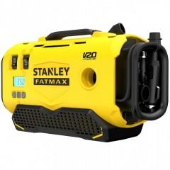 Stanley SFMCE520B Fatmax V20 18V Αεροσυμπιεστής - χωρίς μπαταρίες