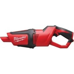 MIilwaukee 4933448390 M12HV-0 σκουπάκι χωρίς μπαταρία/φορτιστή