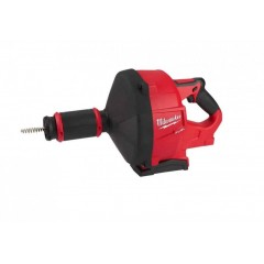 Milwaukee 4933459683 M18 FDCPF8-0C Καθαριστής αποχέτευσης 8MM χωρίς μπαταρία/φορτιστή