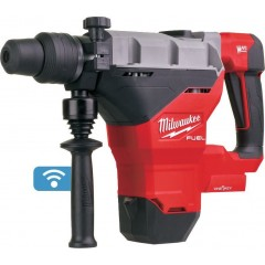 Milwaukee 4933464893 M18 FHM-0C Περιστροφικό Σκαπτικό Πιστολέτο SDS-MAX χωρίς μπαταρία/φορτιστή