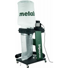 Metabo 6.01205.00 Μονάδα Αναρρόφησης Ρινισμάτων και Σκόνης SPA 1200