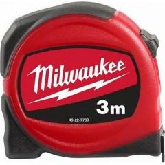Milwaukee 48227703 Μέτρα SLIMLINE