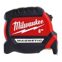 Milwaukee 4932464600 Μαγνητικό μέτρο βαρέως τύπου - 8 Μ