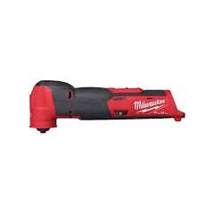 Milwaukee 4933472238 M12 FMT-0 Πολυεργαλείο χωρίς μπαταρία/φορτιστή