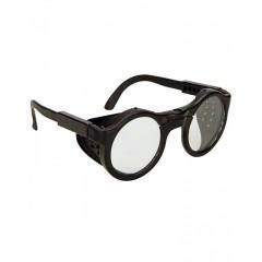 Climax 619 Γυαλιά Προστασίας Στρόγγυλο Διάφανο