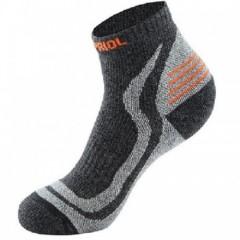 Kapriol TUNDRA LOW 32087 Κάλτσες 75% βαμβάκι κοντές