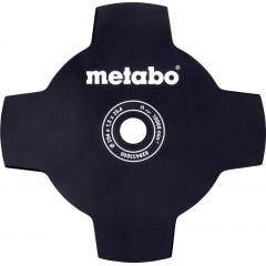Metabo 6.28433.00 Δίσκος κοπής 4 λεπίδων