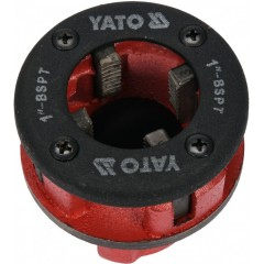 "YATO YT-2920 1"" ιντζας Κουκουνάρα Υδραυλικών για φιλιέρα"