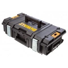 Dewalt Βαλίτσα Μεταφοράς Επαναφορτιζόμενων Toughsystem DS150 με ένθετο για DCD796 και DCF887