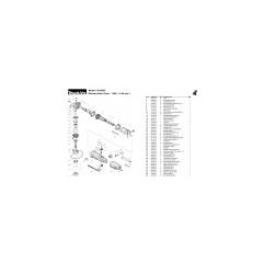 Ανάλυση εργαλείου MAKITA GA5030