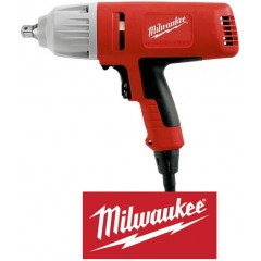 "Milwaukee IPWE 400 RQ Μπουλονόκλειδο 1/2"""